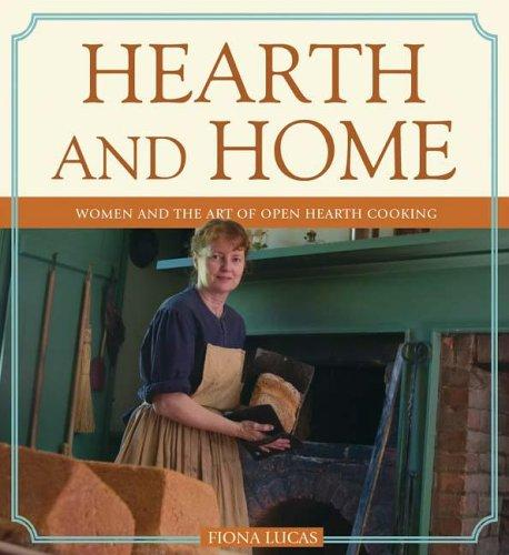 Hearth And Home by Fiona Lucas