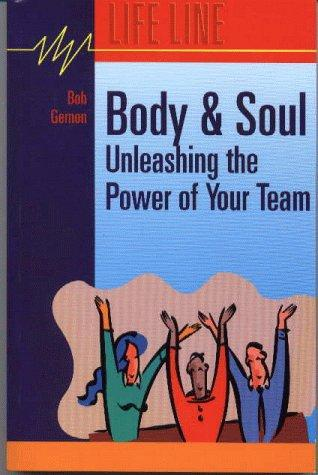 Body and Soul by Bob Gernon