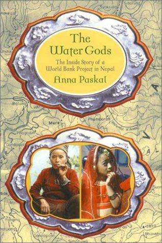 The Water Gods by Anna Paskal