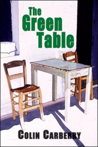 The Green Table by Colin Carberry