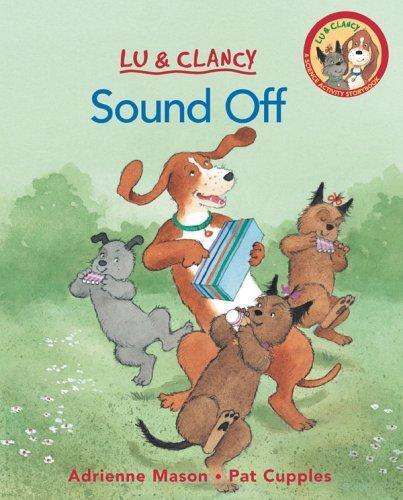 Sound Off (Lu & Clancy)
