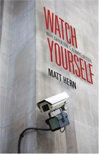 Watch Yourself by Matt Hern