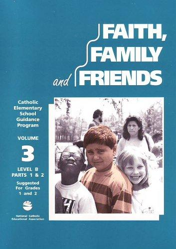 Faith, Family and Friends, Vol. 3 by Antoinette Dudek