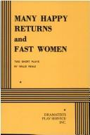 Many happy returns ; and, Fast women by Willie Reale