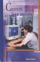 Careers in Web Design by Walter G. Oleksy