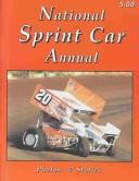 National Sprint Car Annual by Nancy L. Brown