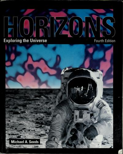 Horizons by Michael A. Seeds