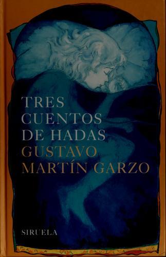 Libro de segunda mano: Tres cuentos de hadas