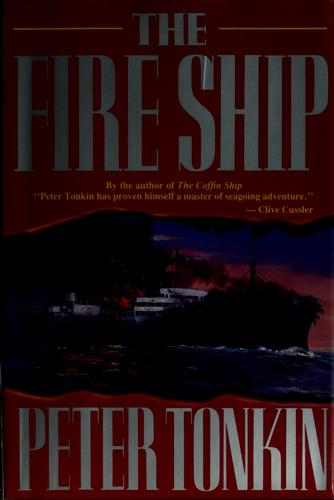 The fire ship by