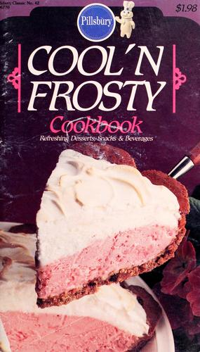 Cool 'n frosty cookbook by