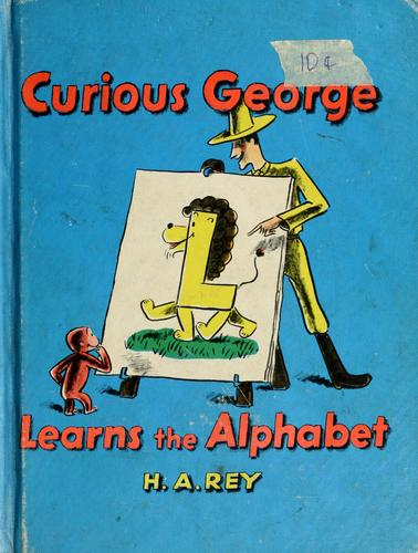 Curious George goes to the circus by