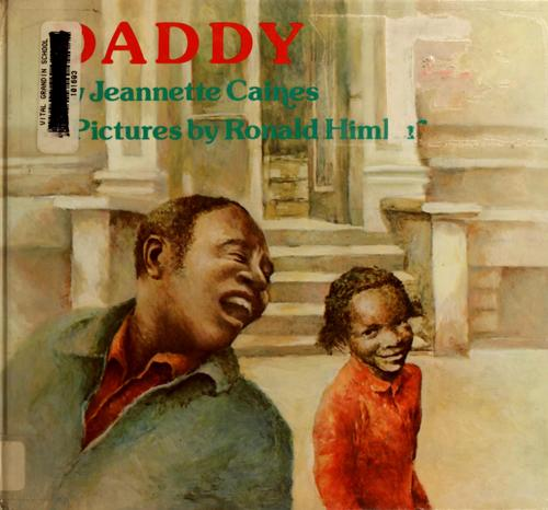 Daddy by Jeannette Franklin Caines