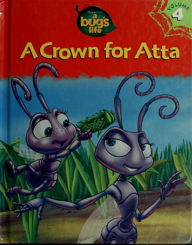 A crown for Atta by Catherine McCafferty