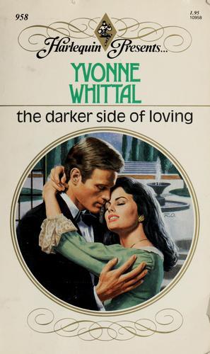The darker side of loving