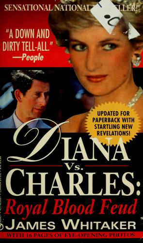 Diana vs. Charles by James Whitaker