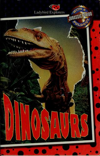Dinosaurs by Dougal Dixon