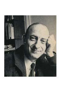 Photo of Raymond Aron