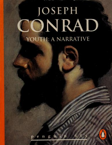 Youth : a narrative by Joseph Conrad