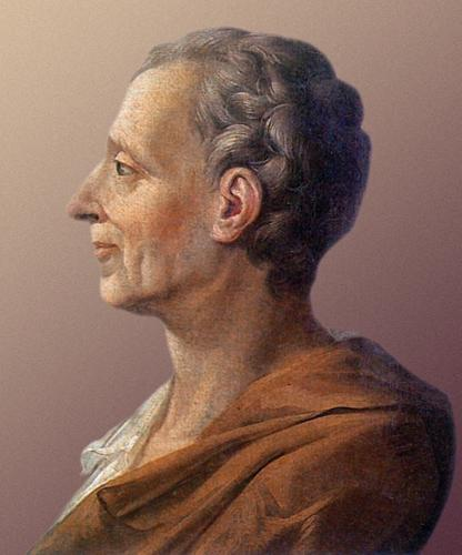 Photo of Montesquieu, Charles de Secondat baron de