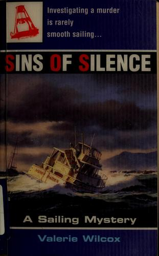 Sins of silence by Valerie Wilcox