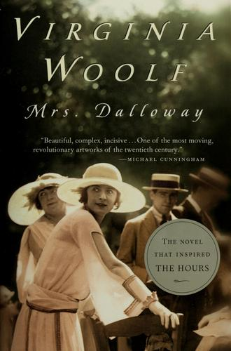 Mrs. Dalloway by Virginia Woolf