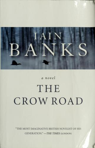 The crow road by Iain M. Banks