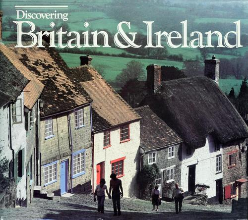 Discovering Britain & Ireland by