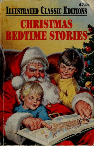 Great Illustrated Classsics christmas Bedtime Stories by