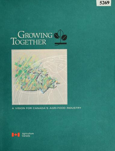 Growing together by Canada