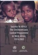 Success in Africa by Helen Bynum