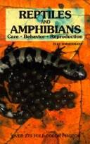 Reptiles and amphibians by Elke Zimmermann