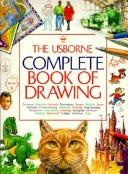 The Usborne complete book of drawing by Nigel Reece, Smith, Alastair, Judy Tatchell