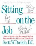Sitting on the job