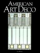 American Art Deco by Eva Weber