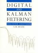 Digital and Kalman filtering by Svetozar Mile Bozic
