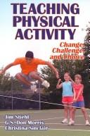 Teaching physical activity by Jim Stiehl