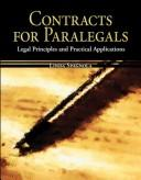 Contracts for paralegals