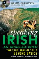 Speaking Irish =