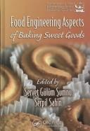 Food engineering aspects of baking sweet goods by