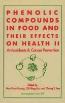 Phenolic compounds in food and their effects on health by
