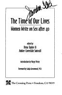 The Time of our lives by Dena Taylor, Amber Coverdale Sumrall