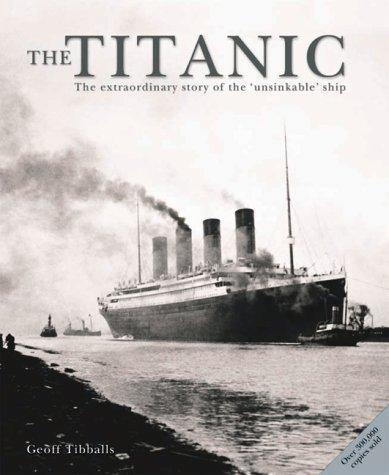 "The ""Titanic"""
