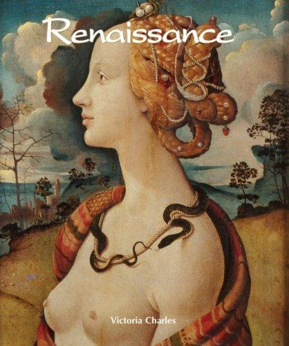 Renaissance by Victoria Charles