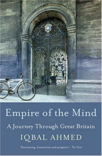 Empire of the Mind by Iqbal Ahmed