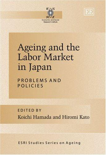 Ageing and the labor market in Japan by