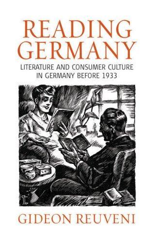 Reading Germany