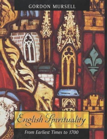 English Spirituality