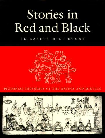 Stories in red and black by Elizabeth Hill Boone