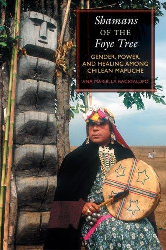 Shamans of the Foye Tree