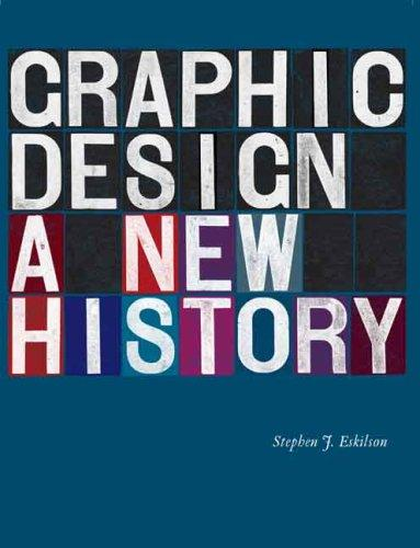 Graphic Design by Stephen J. Eskilson
